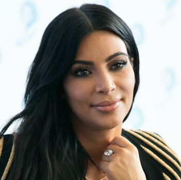 Kim Kardashian's Engagement Ring: The Jeweler Who Made It Shares 2 Things You Don't Know: Glamour.com