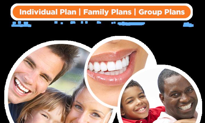Ensure Financial Group, LLC provides the dental insurance
