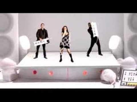 Freezepop Less Talk More Rokk Music Videos Music