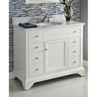 Awesome 44 Inch Bathroom Vanity Perfect 40 For Small Home Remodel
