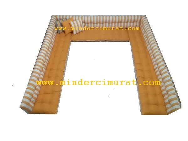 Photo of GROUND CUSHION MANUFACTURING