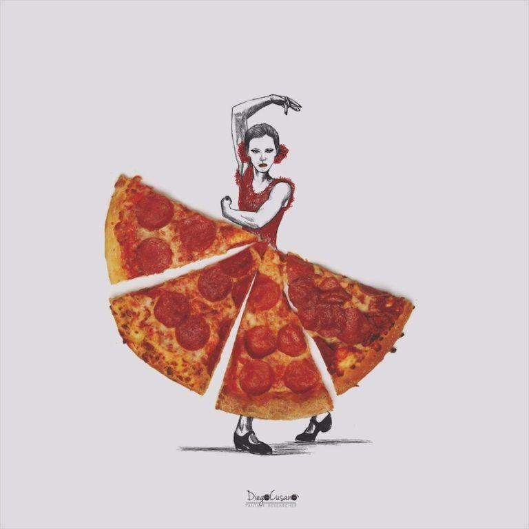 Préférence Elle crée des robes au style unique en utilisant des objets du  KN93