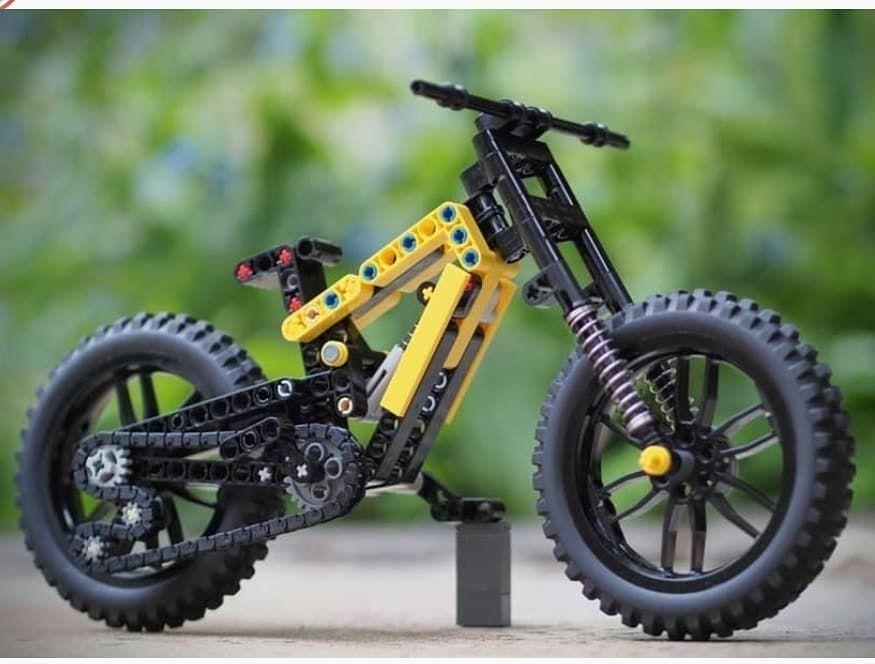 Pin auf Lego