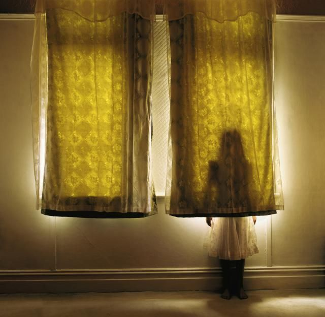 How To Tell If Your House Is Haunted Haunted History Paranormal Haunting