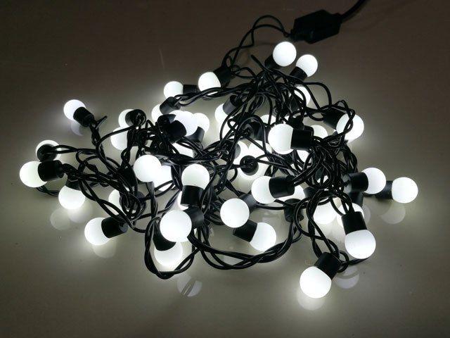 Pin On Led String Lights