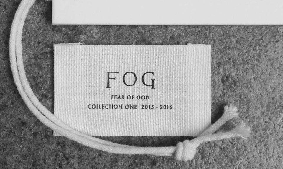 Fear Of God X Pacsun Fog Campaign Pacsun