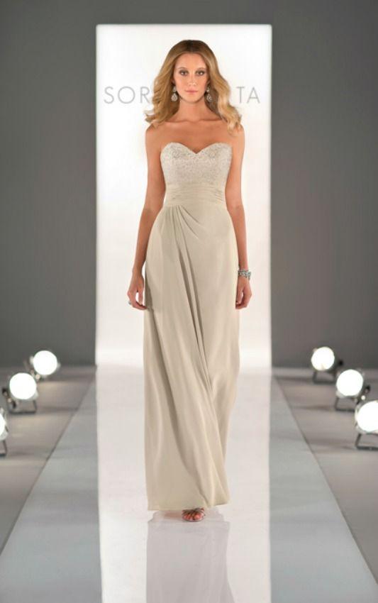 Sorella Vita - Bridal Gowns at Jodi LTD | dresses | Pinterest ...