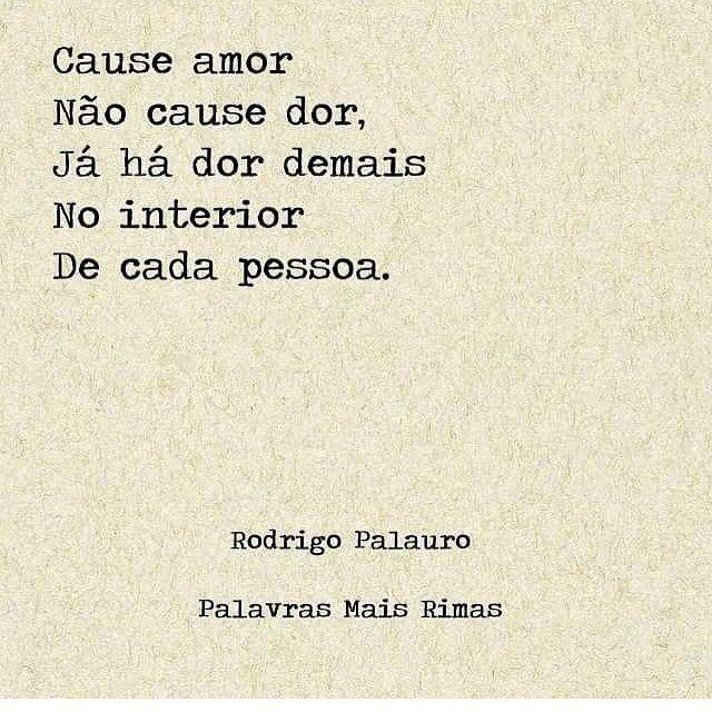 🙏para refletir🙏❤️ #cafeducentre #dicas #maisamorporfavor #amor #carinho #poesiaecafe #cafe #cafecompoesia #coffeeshop @rodrigopalauro
