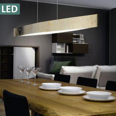L2 1404 EGLO Fornes LED Pendant Light Range 93337