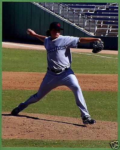 Jamie Vermilyea Photo Toronto Blue Jays Afl Arizona Fall League Nh Fisher Cats Ebay Toronto Blue Jays Blue Jays Arizona Falls