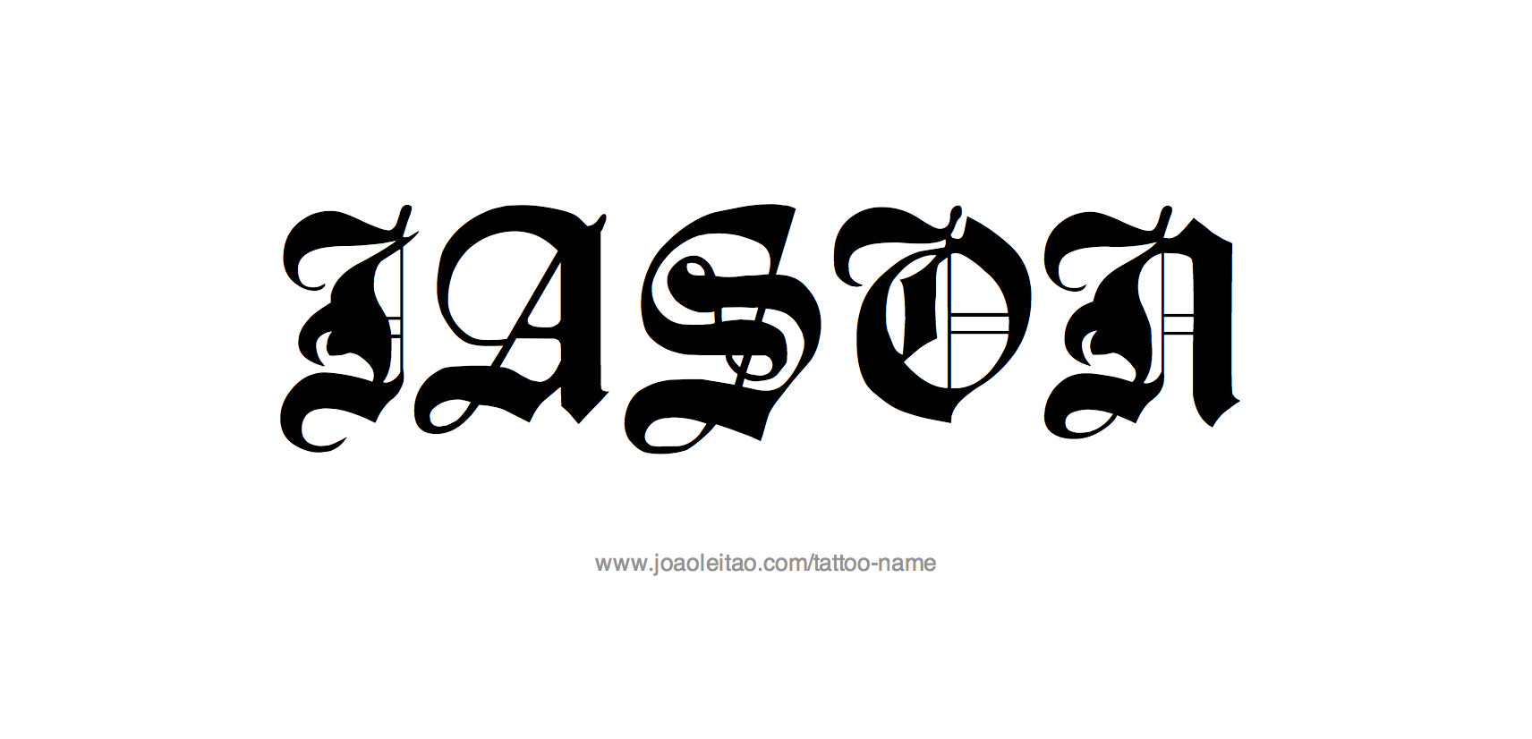 Jason Name Tattoo Designs Name Tattoo Designs Name Tattoos Name Tattoo