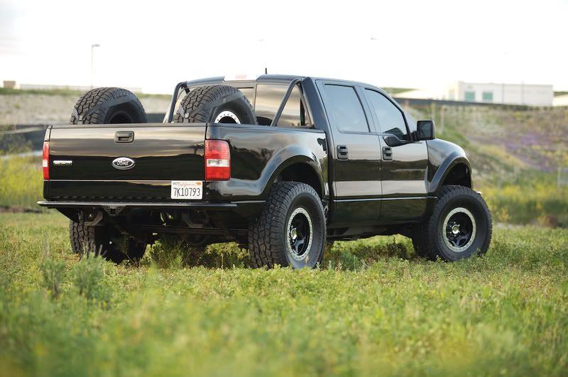 04 08 Ford F150 Pics Ford Trucks F150 Ford F150 Fx4 Lifted Ford Trucks