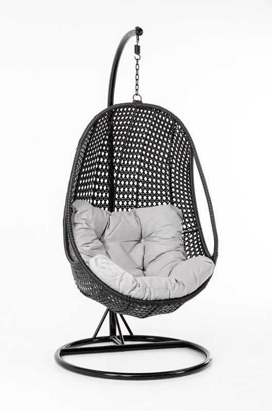 Renava Oahu Outdoor Hanging Chair Hanging Chair Pod Chair
