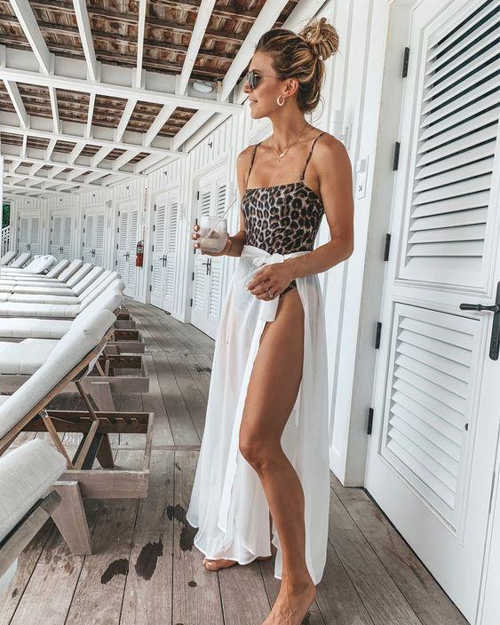 Miami Vacation Looks | Cella Jane