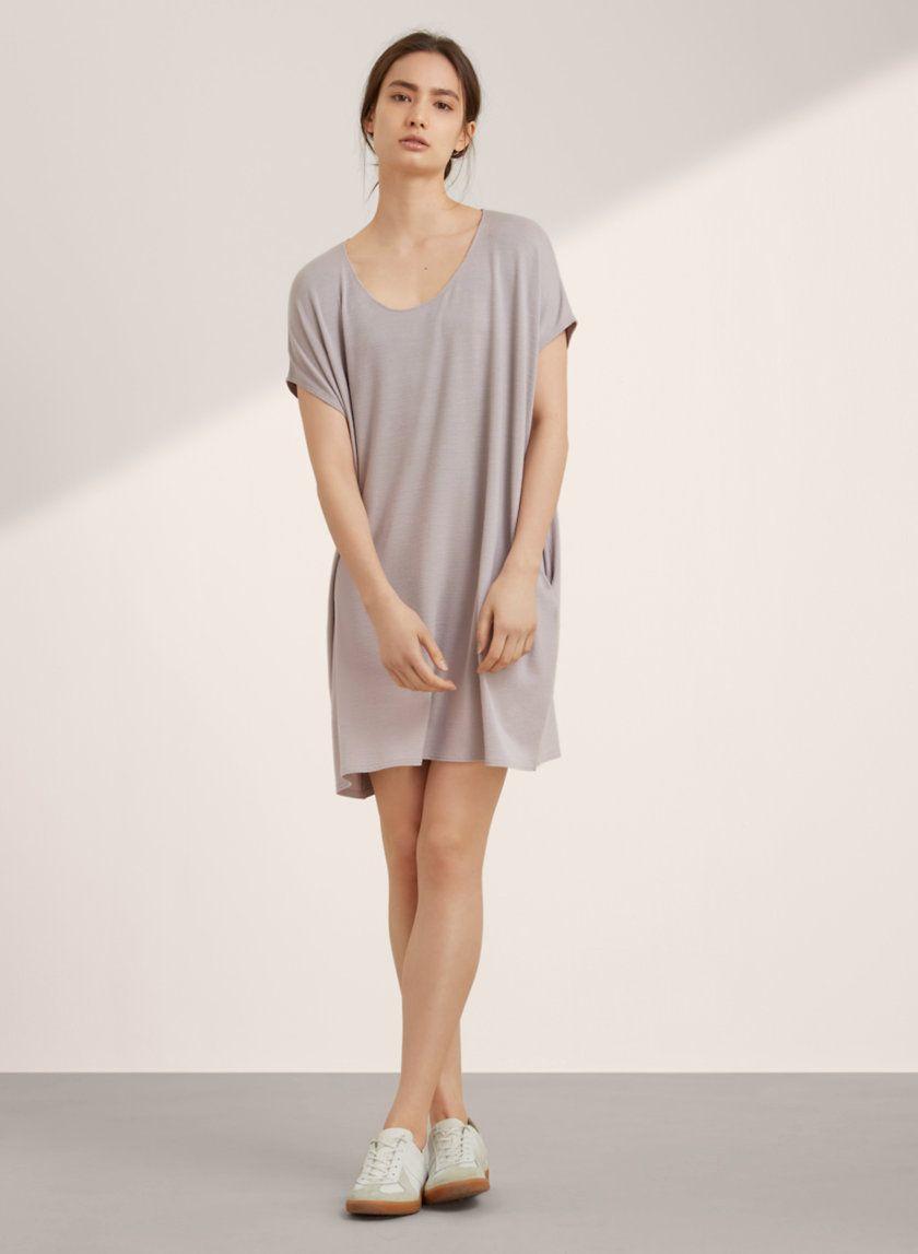 f77fbf0ad3a2 Lorelei dress | minimalista | Dresses, Shirt Dress, Cute outfits