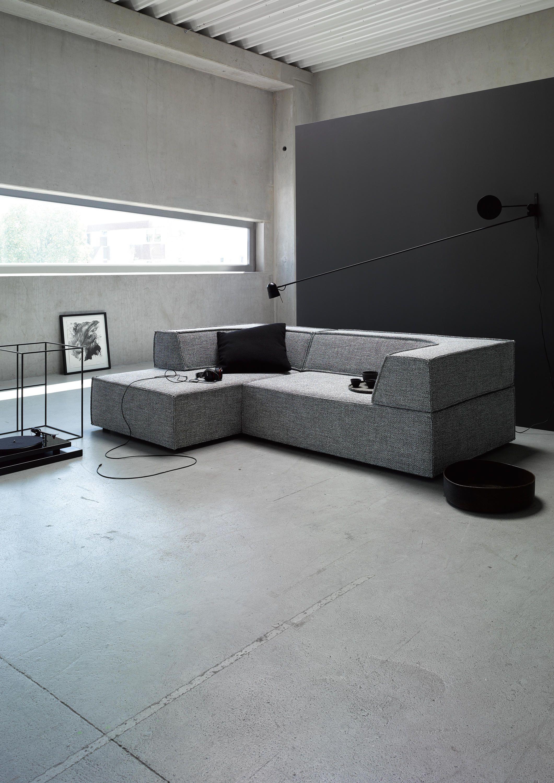 Trio Ecksofa Designer Loungesofas Von Cor Alle Infos Hochauflosende Bilder Cads K Kleine Wohnzimmerideen Kleines Wohnzimmer Dekor Gunstige Wohnzimmer