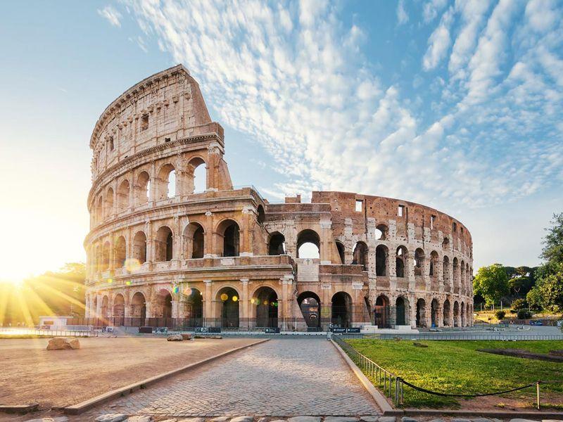 Découvrez à deux Rome – une ville unique !  Avec cet offre de vacances de DeinDeal vous passez des nuitées à l'hôtel 4 étoiles Hotel Victoria Roma. Dans le prix de 335.-, le petit-déjeuner est inclu.  Vois et réserve ici cet offre spécial: