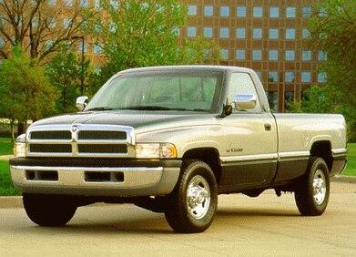 1997 Dodge Ram 2500 Pricing Reviews Ratings Kelley Blue Book Dodge Ram 2500 Dodge Ram 1500 Quad Cab