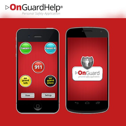 Personal Security Apps Ensuring Women Safety Personal Security Person Security