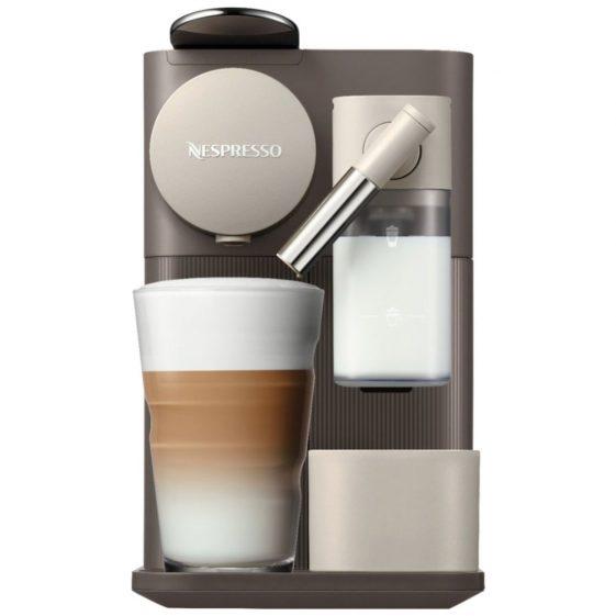 DeLonghi Nespresso Lattissima One Espresso Machine in 2020