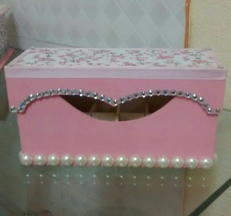 Porta batom!!!! Rosa apaixonante!!! R$ 30,00