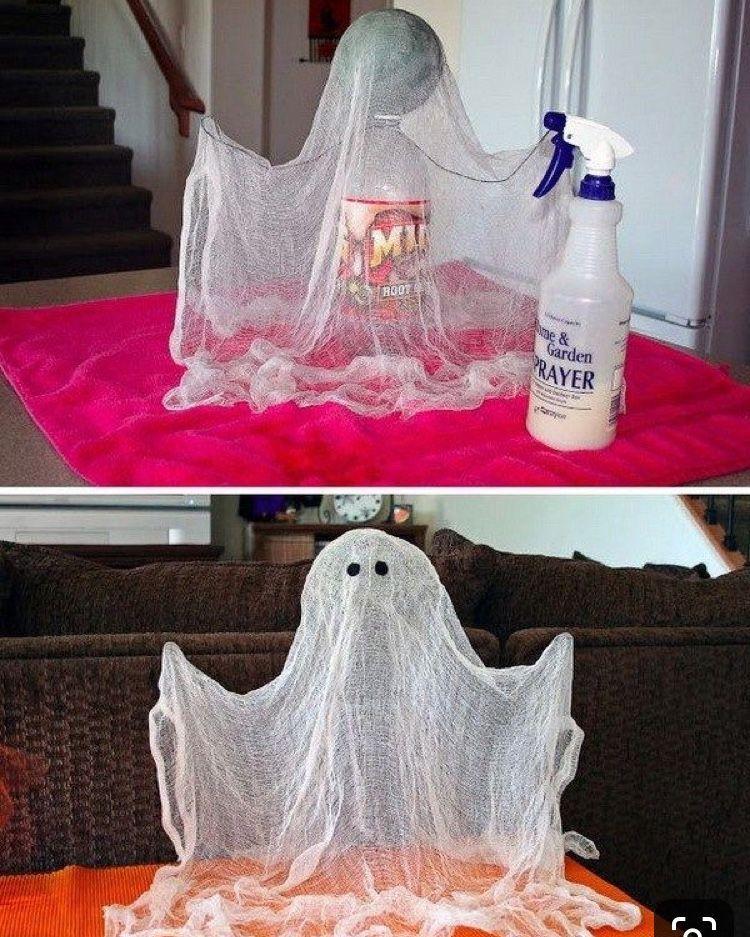 Halloween #deguisementfantomeenfant #deguisementfantomeenfant