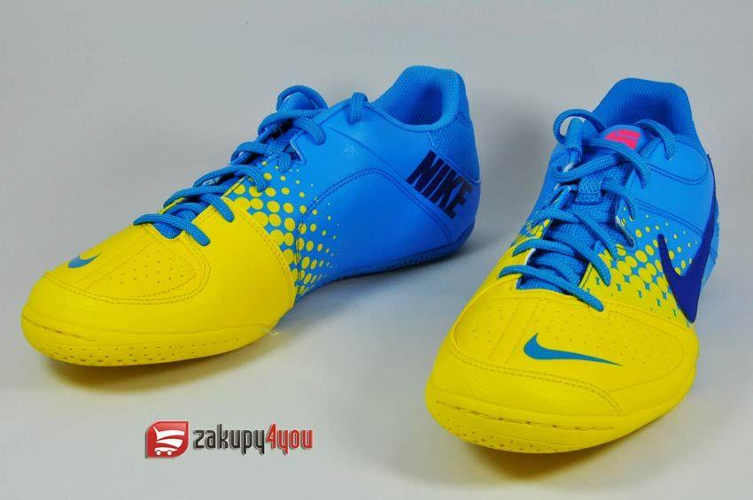 d6667757dc7 Buty Nike Five Elastico - 43 - WYPRZEDAŻ - 3042774693 - oficjalne archiwum  allegro Futsal Shoes