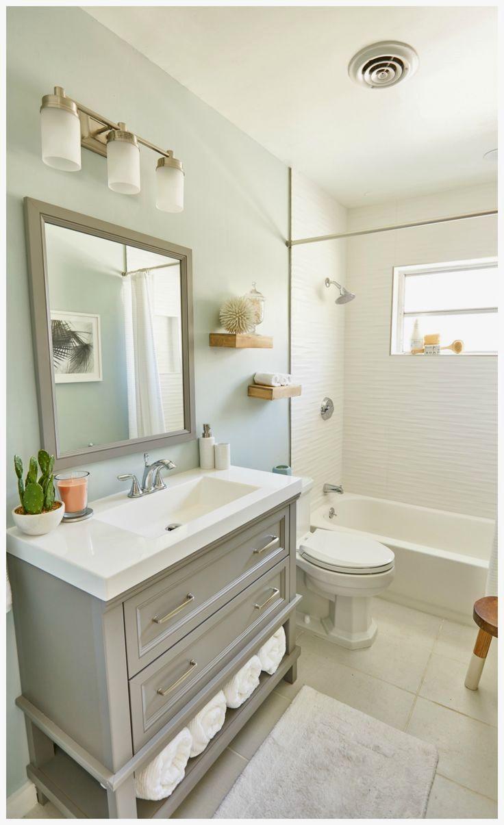Photo of 8 Möglichkeiten, ein kleines Badezimmer größer aussehen zu lassen, #Badroom #bigger #Small #smallbathroomrenovat …