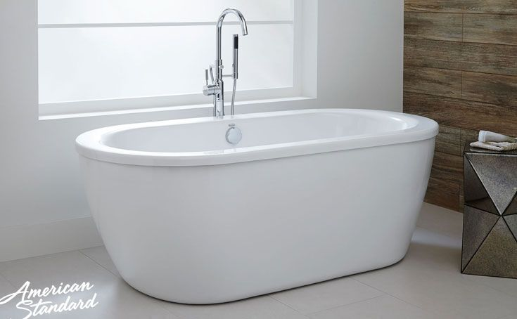 Add Some Elegance To Your Bathroom Remodel With This American