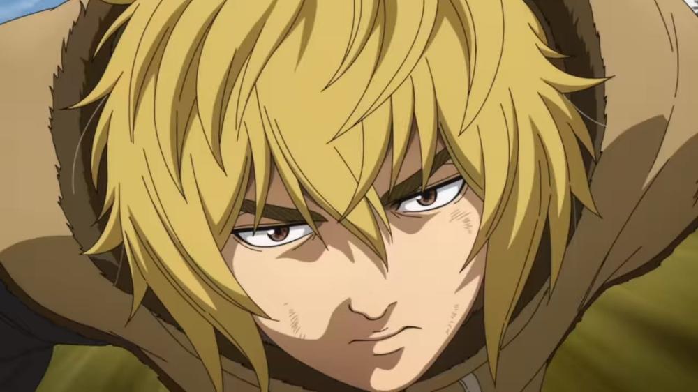 Pin de Anime News em Vinland Saga Anime