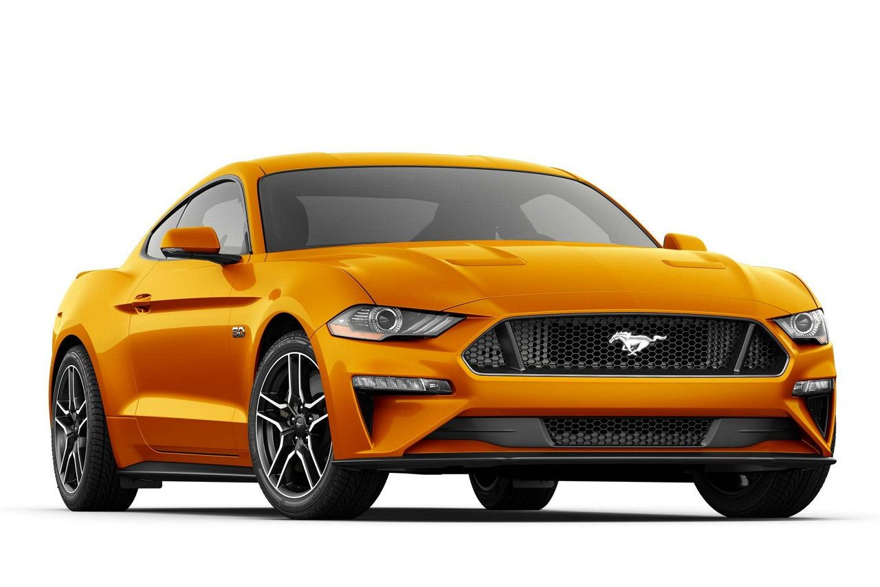 2018 Ford Mustang Gt Premium Fastback Sports Car Model Details Ford Com Mustang Ford Mustang Gt Ford Mustang