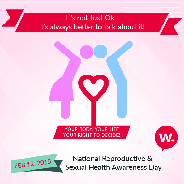 Sexual health awareness days