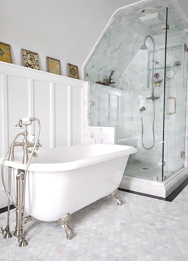 12 Möglichkeiten, Marmor in Ihr Haus zu setzen, das Sie ...