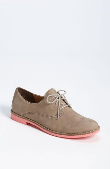 Oxfords for Fall