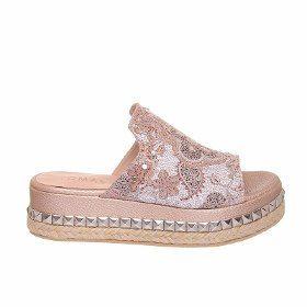 Sandalias Zapatos Mujer Suecos Plataforma Cuero Birken -   999 c27c2bdaad6