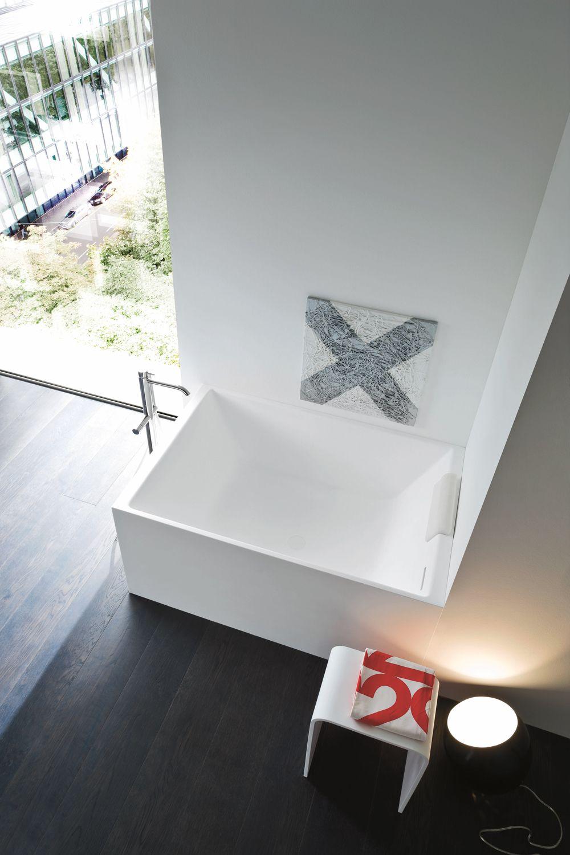 15 vasche da bagno piccole (foto) - Living Corriere | Vasche da ...