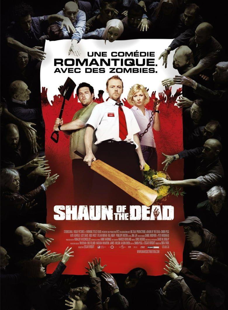 Shaun Of The Dead Streaming : shaun, streaming, Shaun, Streaming, Complet, #ShaunoftheDead, #completa, #peliculacompleta, #peli…, Scary, Movies,, Zombie, Simon