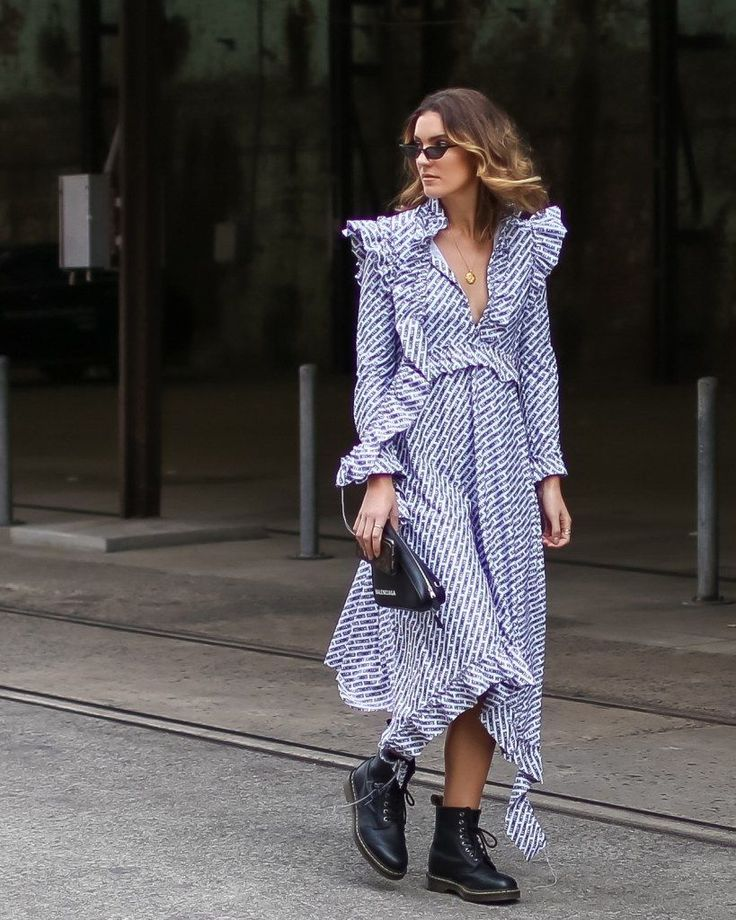 MBFWA 2018 Day 3: The best influencer street style looks