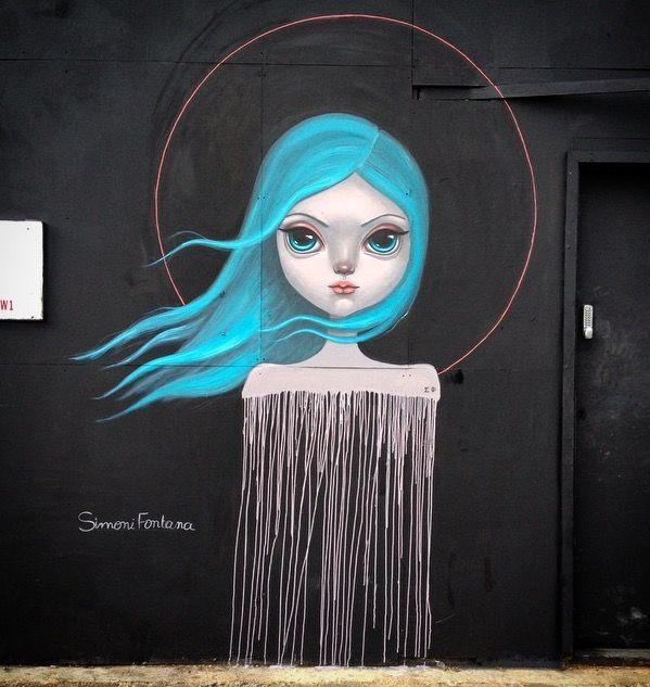 new by Simoni Fontana in London, 3/15 (LP)