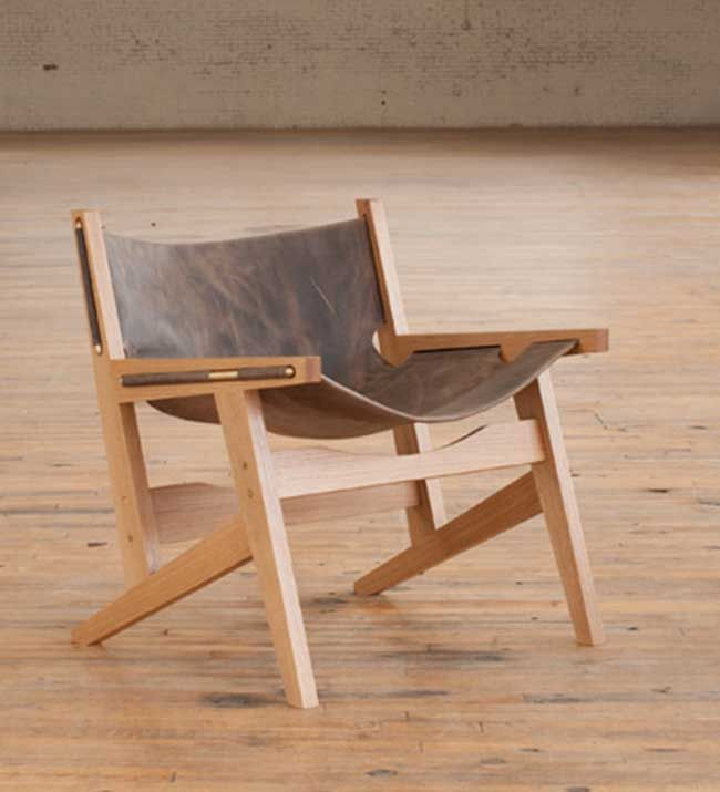 Contemporary Wood Design