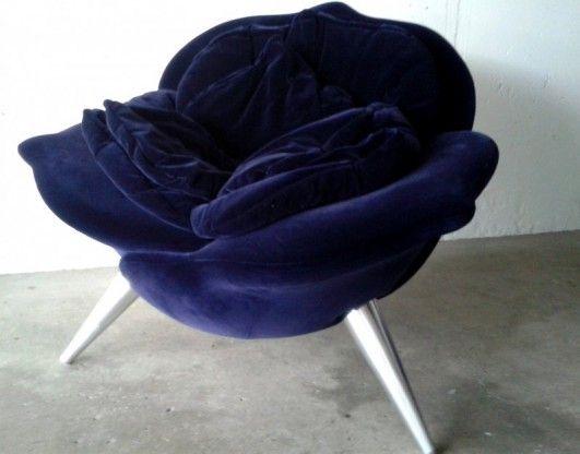 Edra Sessel  - bahir wohnzimmermobel design