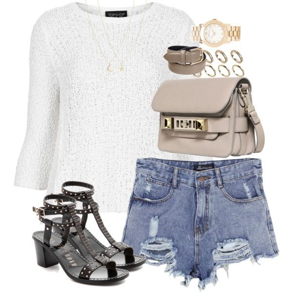 """Untitled #2111"" by amylal on Polyvore"