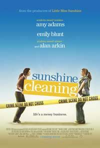 Sunshine Cleaning 2009 film