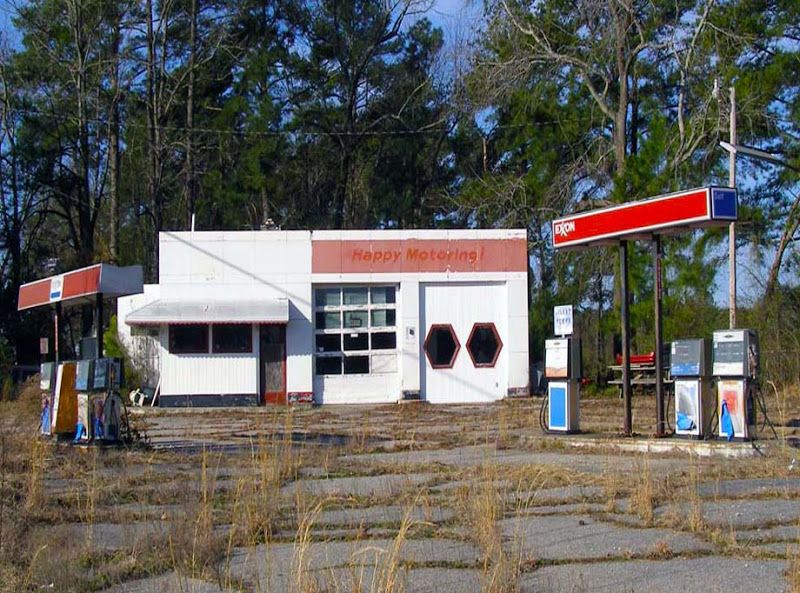 Give Me Directions To The Nearest Gas Station >> Give Me Directions To The Nearest Gas Station Gas Station
