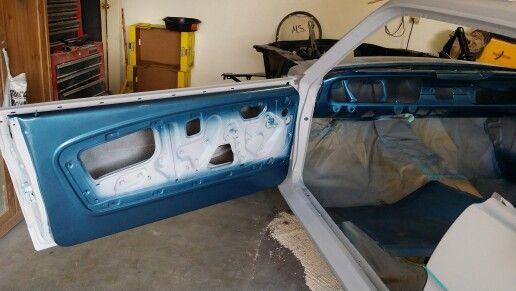 interior color 65 mustang 2015 grabber blue pinterest