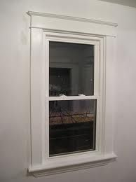 craftsman style window casing designs. | Home Sweet Home ...