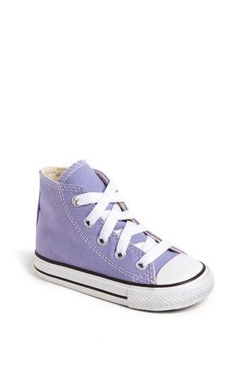 Converse Chuck Taylor® All Star® High Top Sneaker (Baby, Walker ...