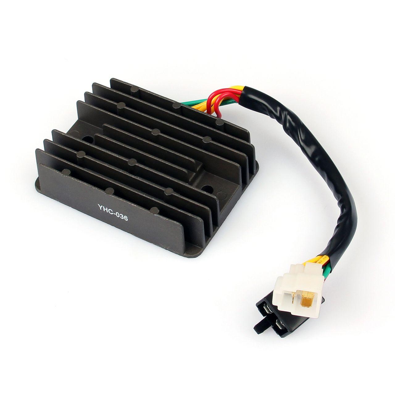 regulator voltage rectifier ducati desmosedici 1000 rr. Black Bedroom Furniture Sets. Home Design Ideas
