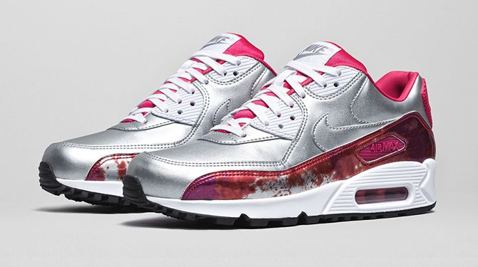 Nike Air Max 90, these aren't due out til Apr of this year
