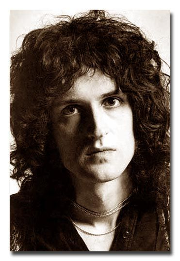 """Brian May: Lead guitarist for Queen -- wrote such songs of your youth as """"We Will Rock You"""" and """"Fat Bottomed Girls"""" — was studying astrophysics at Imperial College London when the whole rock star thing took off. Went back to school in 2007 and finished his PhD. Co-wrote http://www.amazon.com/Bang-Complete-Universe-Brian-May/dp/0801889855/ref=sr_1_1?s=books&ie=UTF8&qid=1281455059&sr=1-1"""